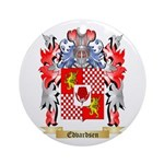 Edvardsen Ornament (Round)