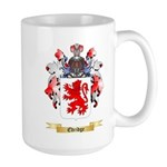 Edridge Large Mug