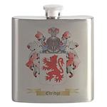 Edridge Flask