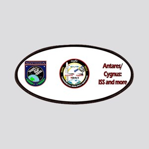 Antares/Cygnus Patches