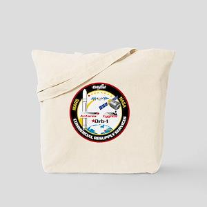 Antares/Cygnus Tote Bag
