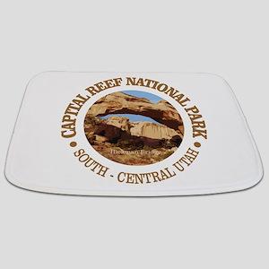 Capital Reef NP Bathmat