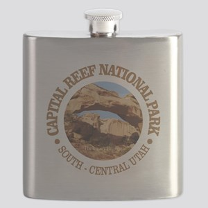 Capital Reef NP Flask