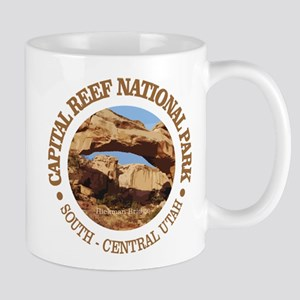 Capital Reef NP Mugs