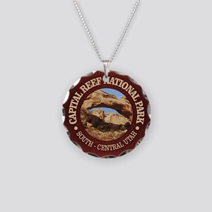 Capital Reef NP Necklace