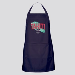 A Magical Place Apron (dark)