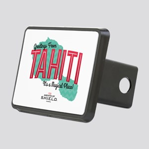 A Magical Place Rectangular Hitch Cover