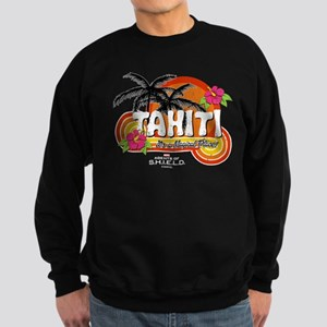 Greetings From Tahiti Sweatshirt (dark)