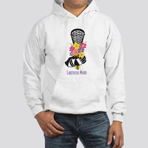 LaxMom Hooded Sweatshirt