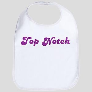 Top Notch Bib
