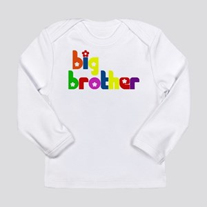 Big Brother (Welcoming the New Baby) Long Sleeve I