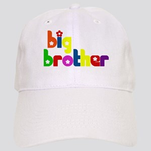 Big Brother (Welcoming the New Baby) Cap