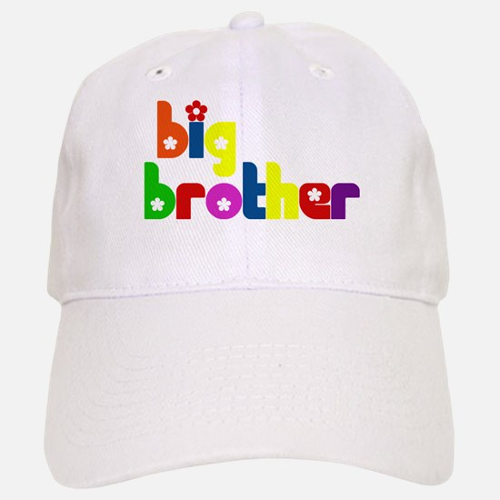Big Brother (Welcoming the New Baby) Baseball Baseball Cap