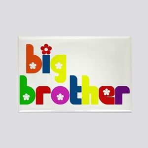 Big Brother (Welcoming the New Baby) Rectangle Mag