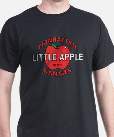 Little Apple T-Shirt