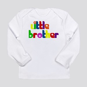 Little Brother (Gift for the New Baby) Long Sleeve