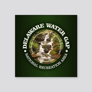 Delaware Water Gap NRA Sticker