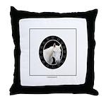 Equine Theme Custom Pillow #7126