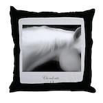 Equine Theme Custom Pillow #7129