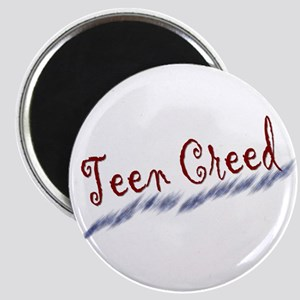 Teen Creed Magnet