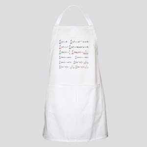 Derivatives of Functions BBQ Apron