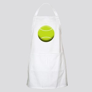TENNIS BALL Apron