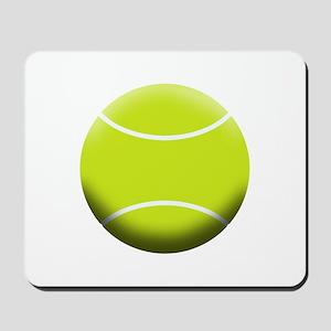 TENNIS BALL Mousepad