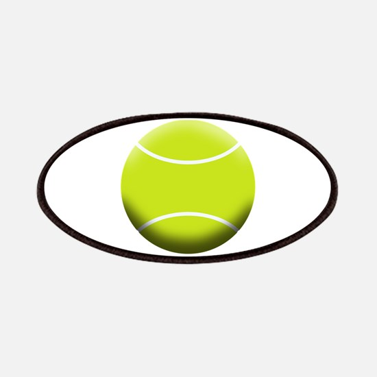 TENNIS BALL Patches
