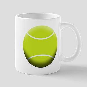 TENNIS BALL Mugs