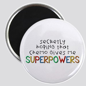 Superpowers Magnets