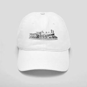 Richmond Locomotive Cap