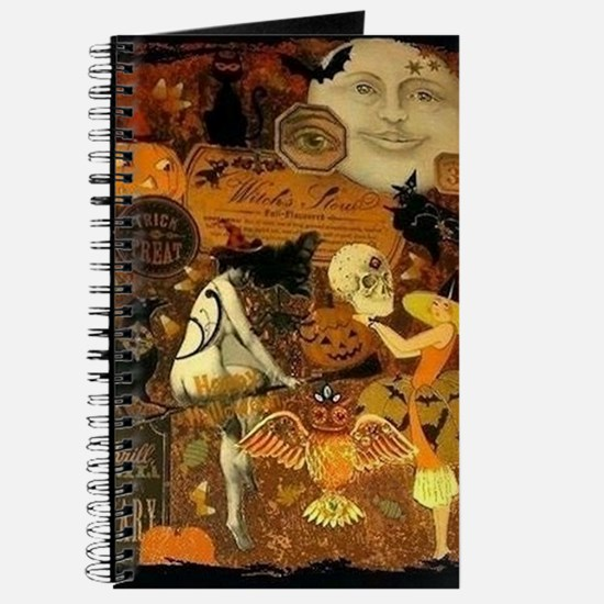 Witchs Stew Journal