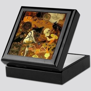 Witchs Stew Keepsake Box