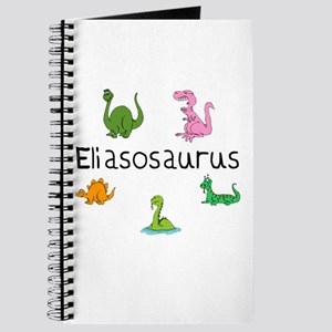 Eliasosaurus Journal