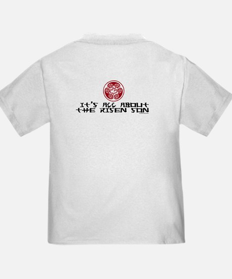 Childrens ministry T