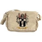 Edney Messenger Bag