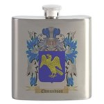 Edmundson Flask