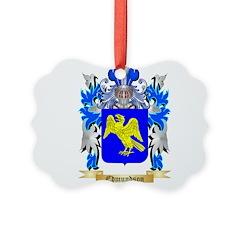 Edmundson Ornament