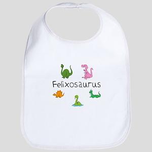 Felixosaurus Bib