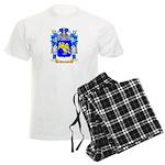 Edmund Men's Light Pajamas
