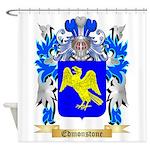 Edmonstone Shower Curtain