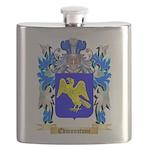 Edmonstone Flask