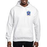 Edmonson Hooded Sweatshirt