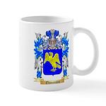 Edmonson Mug
