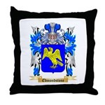 Edmondstone Throw Pillow