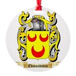 Edmondston Round Ornament