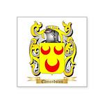 Edmondston Square Sticker 3