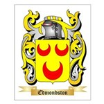 Edmondston Small Poster