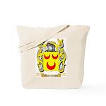 Edmondston Tote Bag