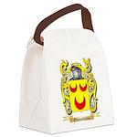Edmondston Canvas Lunch Bag